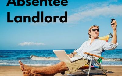 The Absentee Landlord
