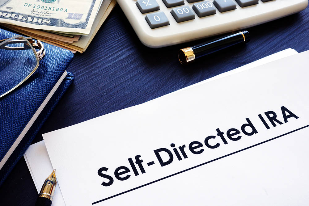 Investing in a Self-Directed IRA