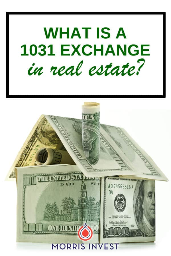 A 1031 exchange is a powerful tool that allows an individual to save on taxes after the sale of a piece of real estate. Here's how it works.