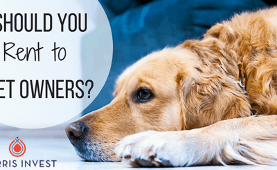 Should You Rent to Pet Owners?