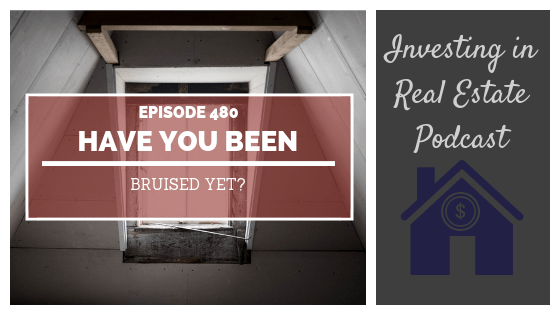 Have You Been Bruised Yet? – Episode 480