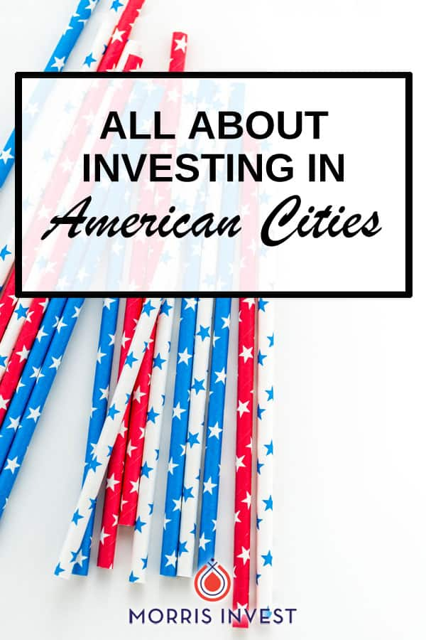Whether you're a US citizen or live abroad, America is a great place to purchase real estate investments. Here's why.