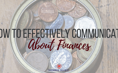 How to Effectively Communicate About Finances