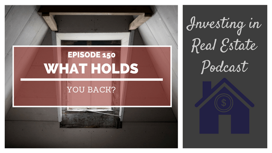 EP150: What Holds You Back? – Interview with Lolly Daskal