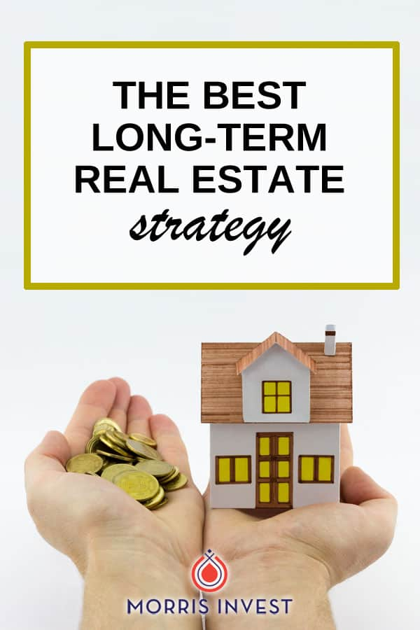 One lesson I learned early on as a buy and hold investor is how important it is to continue purchasing properties. Here's why.