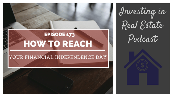 EP173: How to Reach Your Financial Independence Day – Interview with Fernando Aires