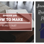 How to Make Money Fast with Jerry Norton - Episode 506