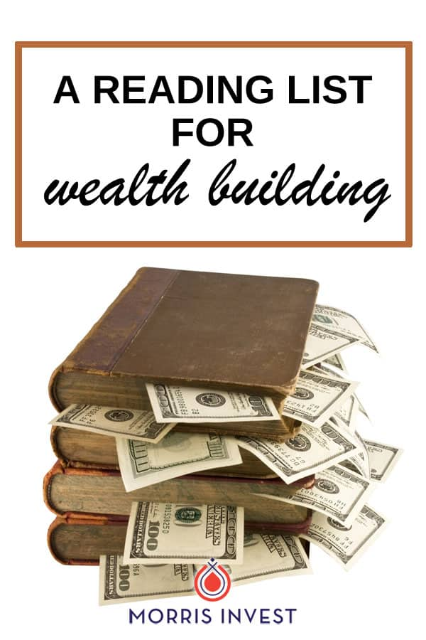 If you're ready to learn more about building wealth, you should take advice from those who have a proven track record. Wwe thought we'd share a quick roundup of the Rich Dad Advisors' books for wealth building!