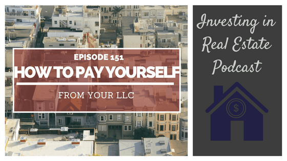 How to Pay Yourself from Your LLC