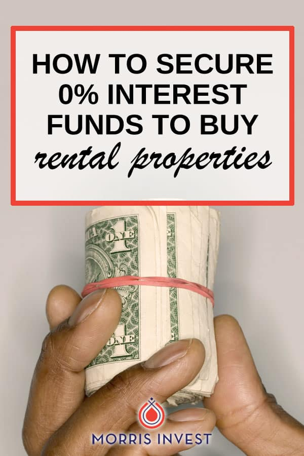 If you're looking for a way to purchase a rental property, whether it's your first or hundredth, this strategy can help you grow your portfolio. We've teamed up with an amazing program where you can attain business lines of credit to purchase rental real estate—at zero interest!