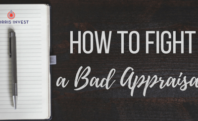 How to Fight a Bad Appraisal