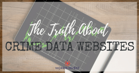 The Truth About Crime Data Websites
