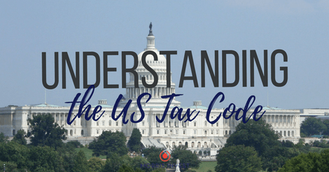 Understanding the US Tax Code