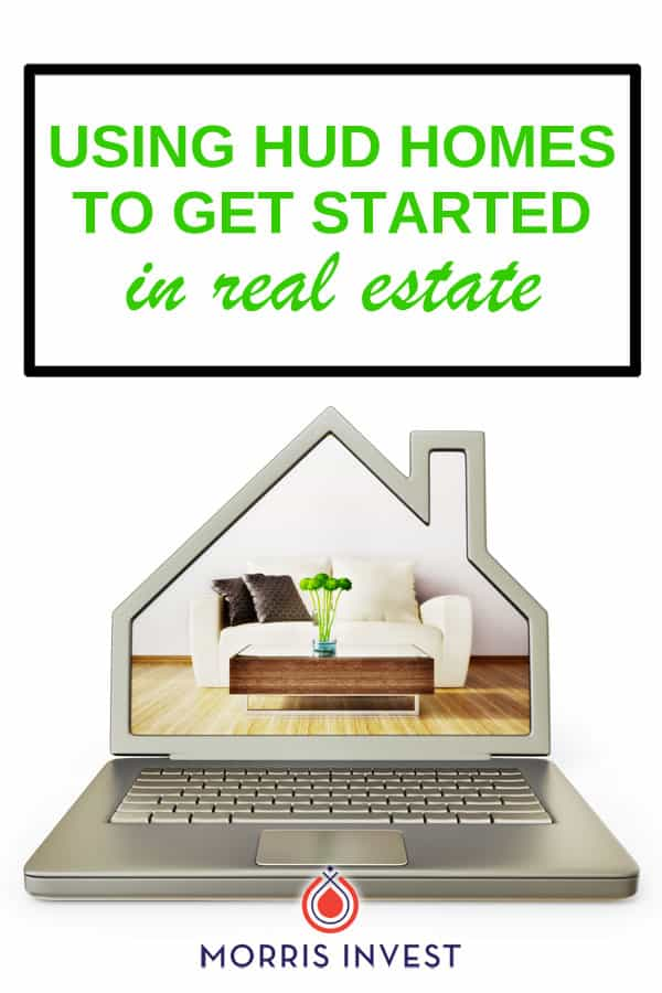 Buying your real estate properties under market value is the key to high return on investment. One way to find properties under market value is by bidding on HUD homes. Interview with Larry Goins.
