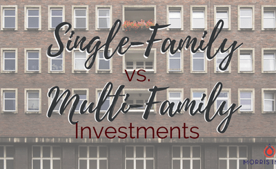 Single-Family vs. Multi-Family Investments