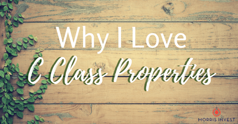 Why I Love C Class Properties