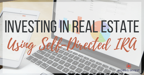 Investing in Real Estate Using Self-Directed IRA – Guest Post by Dmitriy Fomichenko