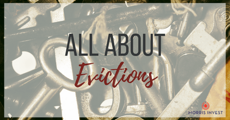 All About Evictions