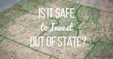 Is It Safe to Invest Out of State?
