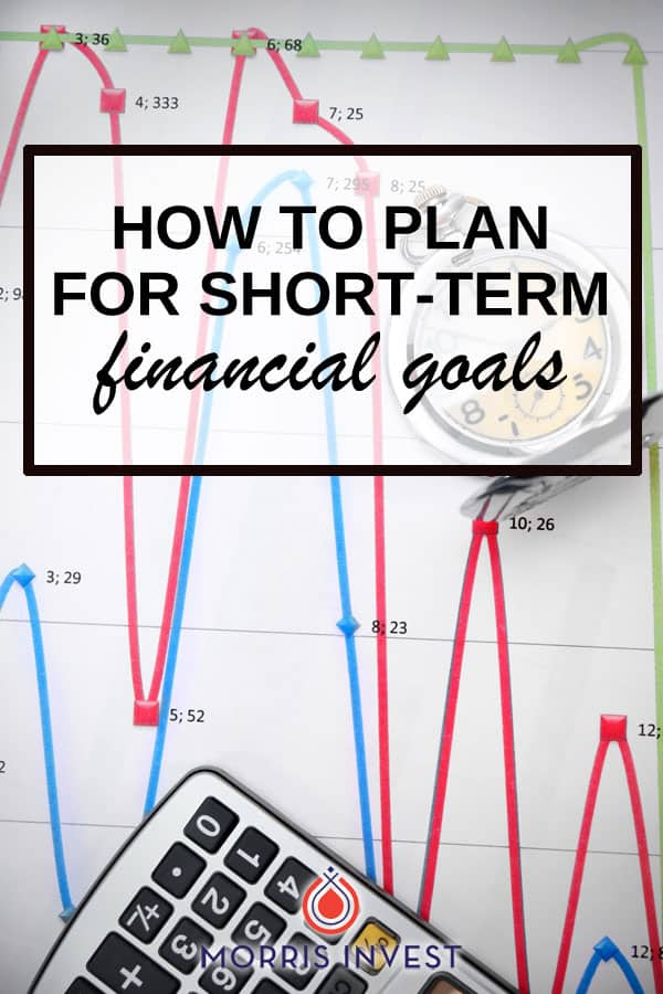 Free spreadsheet to help you map out your own financial goals, plus how we set short-term financial goals, our real estate acquisition strategy, and mapping out our finances.