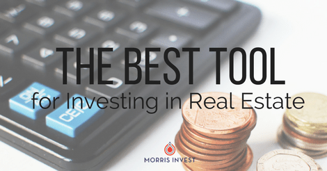 The Best Tool for Investing in Real Estate