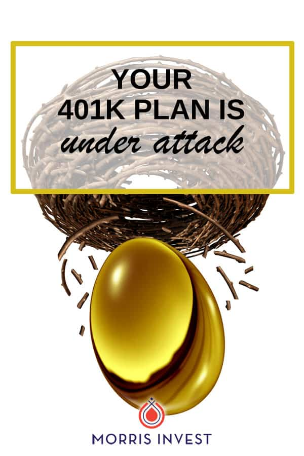 According to a recent article by the Wall Street Journal, Congress is planning to remove even more savings from the 401k plan. | Retirement savings | Investing