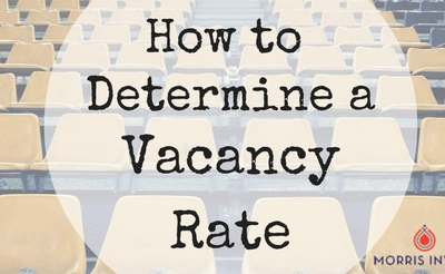 How to Determine a Vacancy Rate