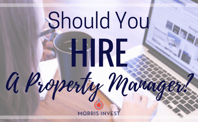 Should You Hire a Property Manager?