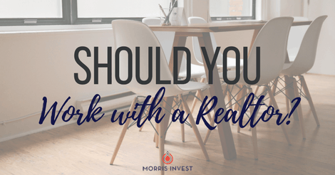 Should You Work with a Realtor?