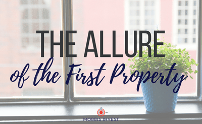 The Allure of the First Property