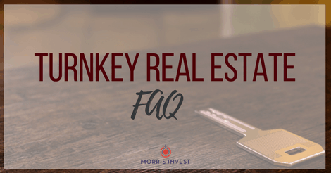 Turnkey Real Estate FAQ