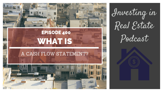 What Is a Cash Flow Statement? – Episode 400