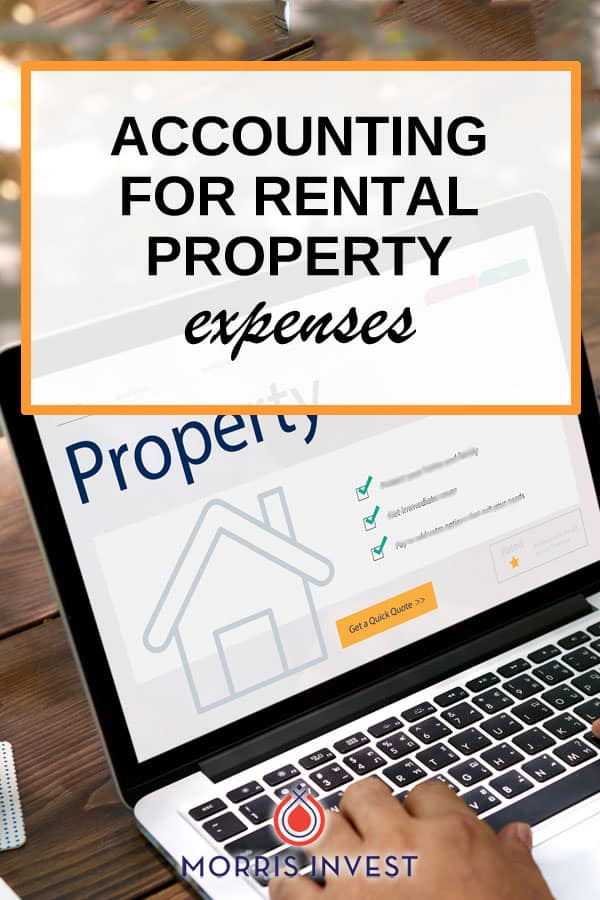 Expenses are part of running any business, and real estate is no exception. It's a smart idea to prepare for the different kinds of expenses that might occur, and set aside funds accordingly.