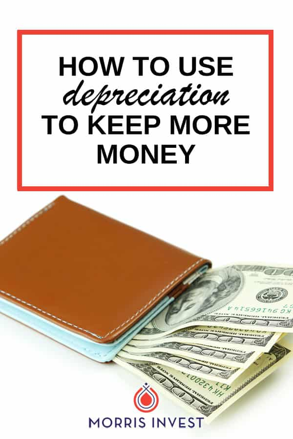 Depreciation is important because it helps you keep more money in your pocket, instead of sending it off to the federal government at tax time. This is a fantastic method used to mitigate your overall tax burden, so you'll want to know exactly how it works.