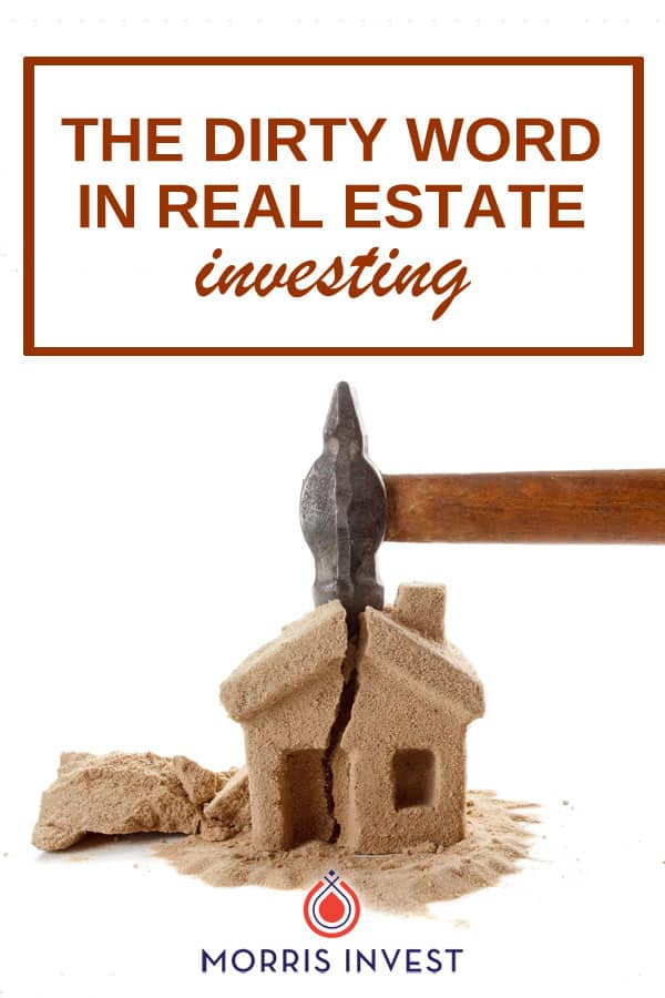 A lot of investors that I speak to are terrified about the possibility of an eviction. As you grow your portfolio, it's important to know what to expect should you ever need to evict a tenant from one of your rental properties.