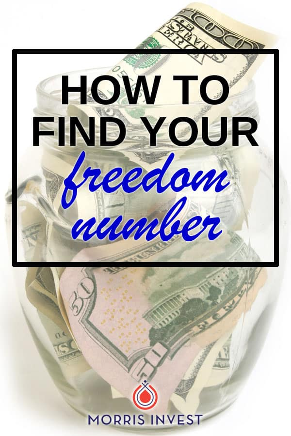 You don't need to be a millionaire to be financially free. Achieving financial freedom means having all of your expenses covered, even if you were to suddenly lose your job.