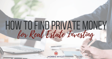 How to Find Private Money for Real Estate Investing [Free Video Training]