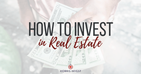 Free Video Training: How to Invest in Real Estate