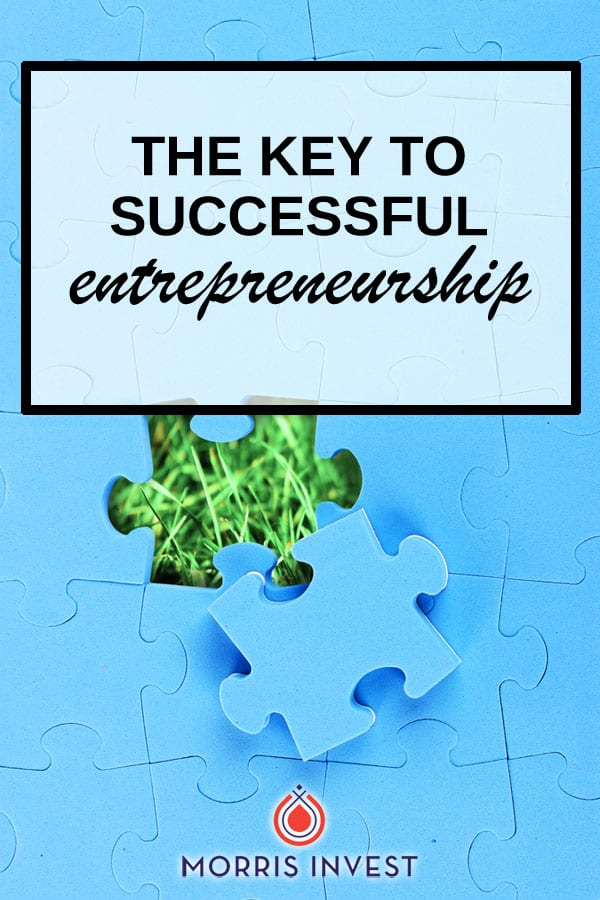 Derek shares the key to successful entrepreneurship, including how to achieve success quickly. We talk about financial education in our society, the importance of self-awareness in business, and so much more!