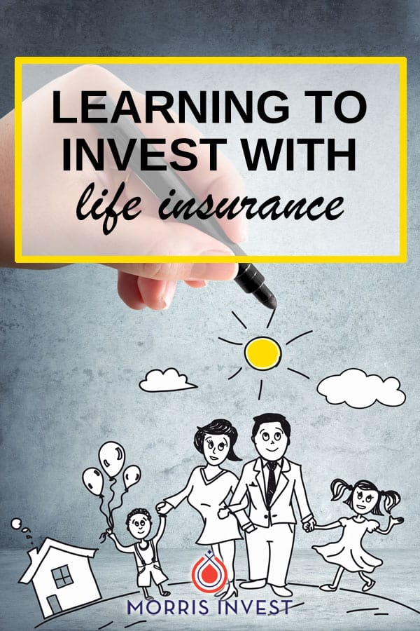 We're getting our feet wet in the world of investing with life insurance! Here's an overview of some of the questions we asked an expert, and how we plan to use this tool in our overall investing strategy.