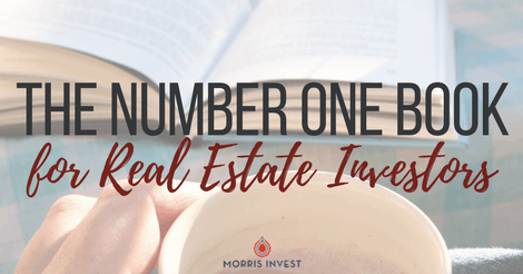 The Number One Book for Real Estate Investors
