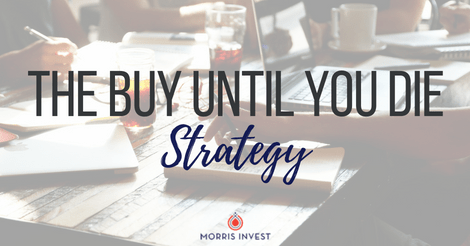 The Buy Until You Die Strategy