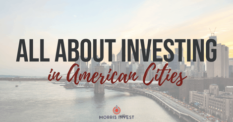 All About Investing in American Cities