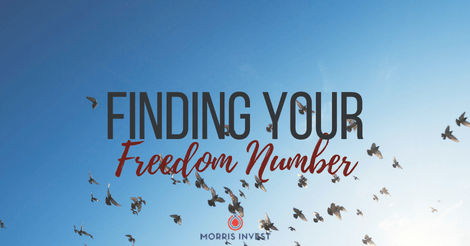 Finding Your Freedom Number