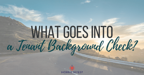 What Goes Into a Tenant Background Check? – Guest Post by Eric Worral from RentPrep