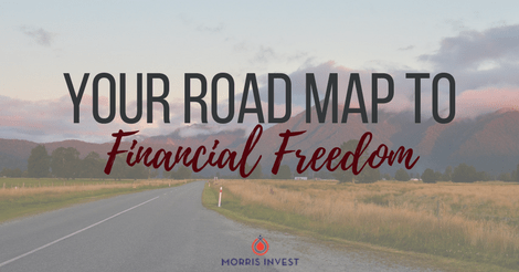 Your Road Map to Financial Freedom (Free Download!)