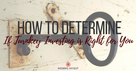 How to Determine If Turnkey Investing Is Right for You