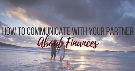 How to Communicate with Your Partner About Finances