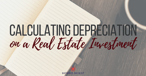 Calculating Depreciation on a Real Estate Investment