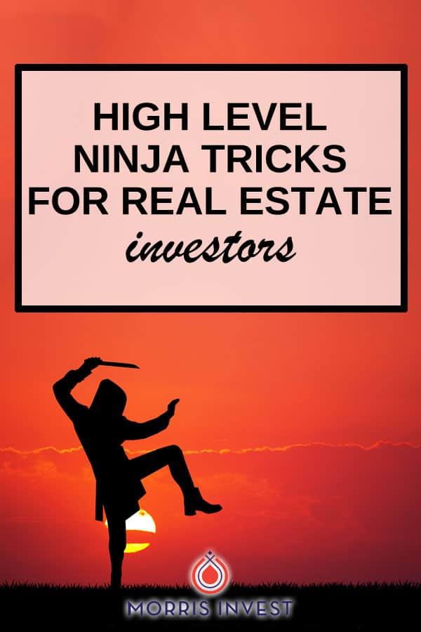 We talk about all of the intricacies of running a real estate business. We'll talk about finding the right legal and tax teams, and our experience with setting up trusts. If you want to learn some of the high level ninja tricks we've learned in our investing career, this episode is for you!